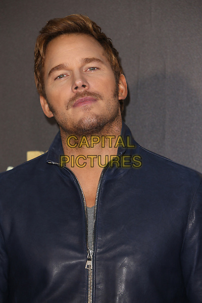 Burbank, CA - April 09 Chris Pratt Attending 25th Annual MTV Movie Awards at Warner Brothers Studios On April 09, 2016. <br /> CAP/ADM/FS<br /> &copy;FS/ADM/Capital Pictures