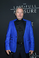 LOS ANGELES - JAN 16:  John Savage at the The Last Full Measure Premiere - Arrivals at the ArcLight Hollywood on January 16, 2020 in Los Angeles, CA