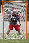 Los Angeles, CA 02/21/09 -  Daniel Kirkpatrick (Chapman #18)