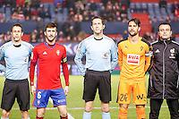 futbol, copa del rey, libar, osasuna, euskadi