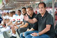 São Paulo (SP), 15/12/2019 - Futebol-Legendscup - Muricy Ramalho (técnico) do São Paulo. Final entre as lendas de São Paulo e Barcelona no estádio do Morumbi, em São Paulo (SP), domingo (15).