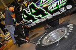 Sep 12, 2009; 9:37:18 PM; Rossburg, OH., USA; The 39th annual running of the World 100 Dirt Late Models racing for the Globe trophy at the Eldora Speedway.  Mandatory Credit: (thesportswire.net)