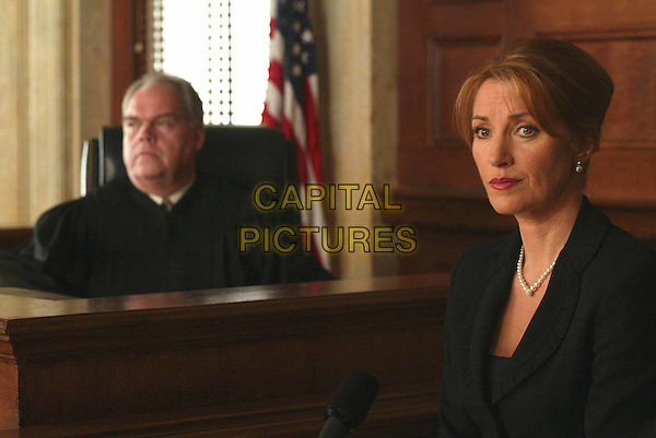 """MICHAEL MULHEREN & JANE SEYMOUR.in Law And Order: Special Victims Unit.""""Families"""".Filmstill - Editorial Use Only.Ref: FB.www.capitalpictures.com.sales@capitalpictures.com.Supplied by Capital Pictures"""
