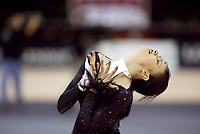 September 28, 2003; Budapest, Hungary; TAMARA YEROFEEVA of Ukraine performs gala at 2003 World Championships.