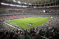 ATLANTA, EUA, 05.03.2014 - AMISTOSO INTERNACIONAL - MEXICO X NIGERIA -  Mexico x Nigeria em jogo amistoso no Estadio Georgia Dome em Atlanta nos Estados Unidos nesta quarta-feira, 05. (Foto: Etzel Espinosa / Imago7 /  Brazil Photo Press).