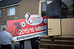 East Stirlingshire v Edinburgh City 14/05/2016