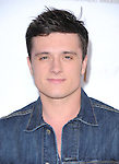 Josh Hutcherson at Logo's New Now Next Awards held at Avalon in Hollywood, California on April 05,2012                                                                               © 2012 Hollywood Press Agency