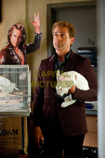 STEVE CARELL .in The Incredible Burt Wonderstone (2013) .*Filmstill - Editorial Use Only*.CAP/NFS.Supplied by Capital Pictures.