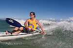 Generic Surf Skiing, False BAy Fish Hoek Cape Town SOuth Africa