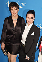 LOS ANGELES, CA - MAY 31: Kris Jenner (L) and Kyle Richards attend the 'American Woman' premiere party at Chateau Marmont on May 31, 2018 in Los Angeles, California.<br /> CAP/ROT/TM<br /> &copy;TM/ROT/Capital Pictures