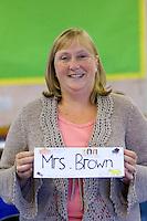 Primary: Teachers