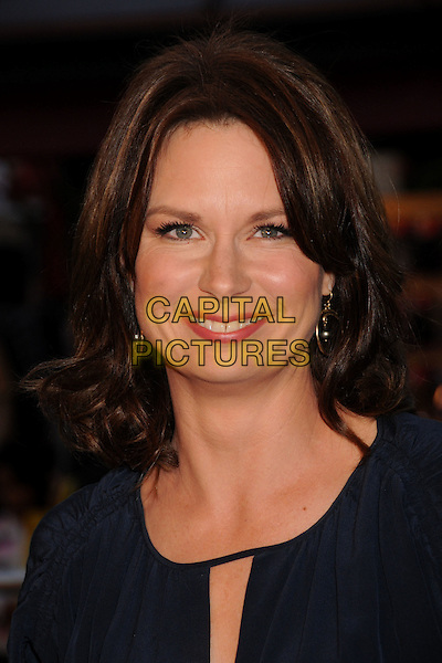 "MARY LYNN RAJSKUB .""Sunshine Cleaning"" Los Angeles Premiere held at Pacific Theaters at The Grove, Los Angeles, CA, USA, .09 March 2009..portrait headshot bob blue.CAP/ADM/BP.©Byron Purvis/Admedia/Capital PIctures"