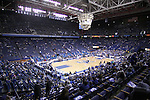 UK Basketball 2010: Arkansas