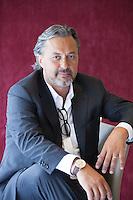 Riccardo Cavallero
