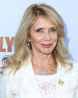 SANTA MONICA, CA, USA - JUNE 11: Rosanna Arquette at the Pathway To The Cures For Breast Cancer: A Fundraiser Benefiting Susan G. Komen held at the Barker Hangar on June 11, 2014 in Santa Monica, California, United States. (Photo by Xavier Collin/Celebrity Monitor)
