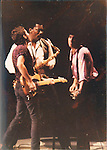 Bruce Springsteen, Clarence Clemons , Steve Van Zandt,