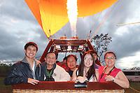 20141221 21 December Hot Aair Balloon Cairns