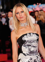"Model Karolina Kurkova attending the ""20th Life Ball"" AIDS Charity Gala 2012 held at the Vienna City Hall. Vienna, Austria, 19th May 2012...Credit: Wendt/face to face /MediaPunch Inc. ***FOR USA ONLY**"