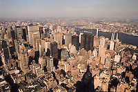 New York City Panoramica