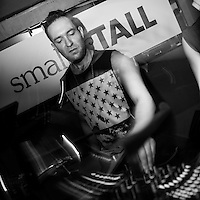 small&TALL with Wolf + Lamb at Kee Club, 8 December 2012 - Also featuring Swamy, 2Gweilos, Wendy Wenn and Destructo