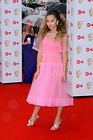 WWW.ACEPIXS.COM<br /> <br /> <br /> London, England, MAY 14 2017<br /> <br /> Ella Eyre attending the Virgin TV BAFTA Television Awards at The Royal Festival Hall on May 14 2017 in London, England.<br /> <br /> <br /> <br /> Please byline: Famous/ACE Pictures<br /> <br /> ACE Pictures, Inc.<br /> www.acepixs.com, Email: info@acepixs.com<br /> Tel: 646 769 0430