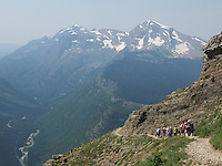 Glacier National Park 2012