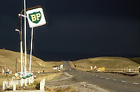 - road Van - Baskale (south-oriental Turkey, Turkish Kurdistan), international freeway for Iran and Iraq ..- strada Van - Baskale (Turchia sud-orientale, Kurdistan turco), autostrada internazionale per Iran e Iraq