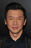 NEW YORK, NY - March 29: Chin Han Attends the 'Ghost In The Shell' premiere hosted by Paramount Pictures & DreamWorks Pictures at AMC Lincoln Square Theater on March 29, 2017 in New York City. @John Palmer / Media Punch