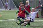 McDonalds Community Football - Rogerstone