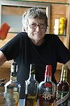 Joy Perini is a master mixologist and author of the Kentucky Bourbon Cocktail book.