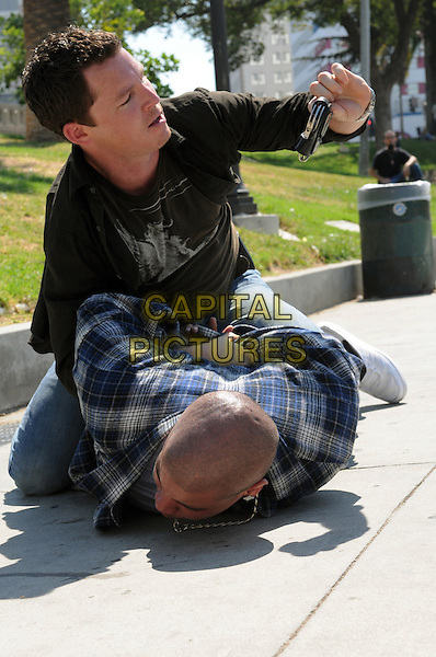 SHAWN HATOSY.in Southland (Season 2).*Filmstill - Editorial Use Only*.CAP/FB.Supplied by Capital Pictures.