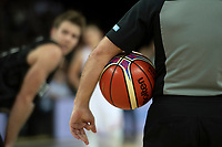 FIBA World Cup Basketball Qualifier - NZ Tall Blacks v China at Spark Arena, Auckland, New Zealand on Sunday 1 July 2018.<br /> Photo by Masanori Udagawa. <br /> www.photowellington.photoshelter.com