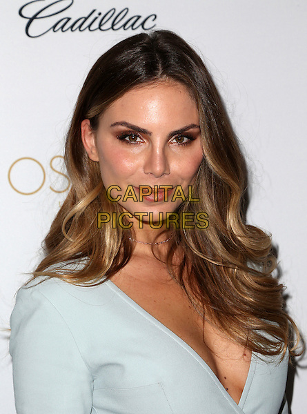 West Hollywood, CA - February 23: Nina Senicar, At Cadillac Celebrates Oscar Week 2017, At Chateau Marmont In California on February 23, 2017. <br /> CAP/MPI/FS<br /> &copy;FS/MPI/Capital Pictures