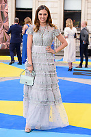Amber Le Bon arriving for the Royal Academy of Arts Summer Exhibition 2018 opening party, London, UK. <br /> 06 June  2018<br /> Picture: Steve Vas/Featureflash/SilverHub 0208 004 5359 sales@silverhubmedia.com