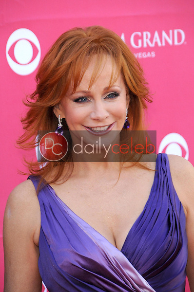 Reba McEntire<br />at the 44th Annual Academy of Country Music Awards. MGM Grand Garden Arena, Las Vegas, NV. 04-05-09<br />Dave Edwards/DailyCeleb.com 818-249-4998