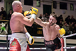 Chris Davies vs Robert Studzinski 6x3 - Super Middleweight Contest