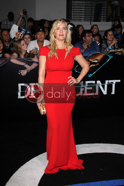 Kate Winslet<br />