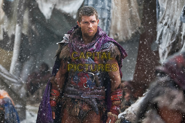 Liam McIntyre<br /> in Spartacus: War of the Damned<br /> (Spartacus: Blood and Sand)<br /> *Filmstill - Editorial Use Only*<br /> CAP/FB<br /> Image supplied by Capital Pictures