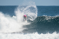 MARGARET RIVER, Western Australia/AUS (Thursday, March 30, 2017) Courtney Conlogue (USA) - The Drug Aware Margaret River Pro, Stop No. 2 of the World Surf League (WSL) Championship Tour (CT) continued today with remaining heats women's Round 1 called ON for a 7:00 a.m. start. After Main Break where the world's best women's surfers faced building six foot  swell.  Rounds 2and 3 were completed before a strong SW onshore came through. Photo: joliphotos.com - The Drug Aware Margaret River Pro, Stop No. 2 of the World Surf League (WSL) Championship Tour (CT) continued today with remaining heats women's Round 1 called ON for a 7:00 a.m. start. After Main Break where the world's best women's surfers faced building six foot  swell.  Rounds 2and 3 were completed before a strong SW onshore came through. Photo: joliphotos.com - The Drug Aware Margaret River Pro, Stop No. 2 of the World Surf League (WSL) Championship Tour (CT) continued today with remaining heats women's Round 1 called ON for a 7:00 a.m. start. After Main Break where the world's best women's surfers faced building six foot  swell.  Rounds 2and 3 were completed before a strong SW onshore came through. Photo: joliphotos.com- The Drug Aware Margaret River Pro, Stop No. 2 of the World Surf League (WSL) Championship Tour (CT) continued today with remaining heats women's Round 1 called ON for a 7:00 a.m. start. After Main Break where the world's best women's surfers faced building six foot  swell.  Rounds 2and 3 were completed before a strong SW onshore came through. Photo: joliphotos.com- The Drug Aware Margaret River Pro, Stop No. 2 of the World Surf League (WSL) Championship Tour (CT) continued today with remaining heats women's Round 1 called ON for a 7:00 a.m. start. After Main Break where the world's best women's surfers faced building six foot  swell.  Rounds 2and 3 were completed before a strong SW onshore came through. Photo: joliphotos.com