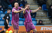 Colchester United v Grimsby Town - 20.01.2018