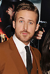 HOLLYWOOD, CA - JANUARY 07: Ryan Gosling  arrives at the 'Gangster Squad' - Los Angeles Premiere at Grauman's Chinese Theatre on January 7, 2013 in Hollywood, California.