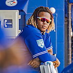 2019-03-06 MLB: Philadelphia Phillies at Toronto Blue Jays Spring Training