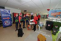 SCHAATSEN: HEERENVEEN, 19-10-2019, IJsstadion Thialf, Open Dag, ©foto Martin de Jong