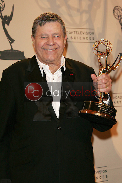 Jerry Lewis<br />