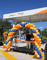 amp Cng Gate Grand Opening Jacksonville, FL