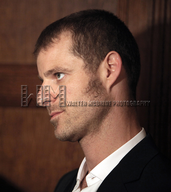 Matt Stone.attending the Broadway Opening Night After Party for 'The Book Of Morman' at Gotham Hall in New York City.