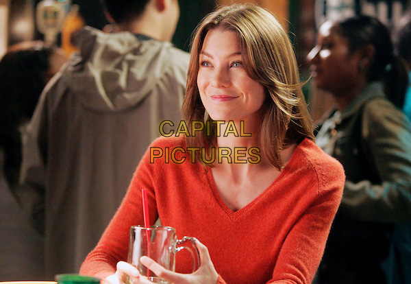 "ELLEN POMPEO .in Grey's Anatomy (Season 3).""I Am a Tree""  .**Editorial Use Only**.CAP/FB.Supplied by Capital Pictures"