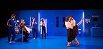 Cheek By Jowl.<br /> PERICLES dress rehearsal<br /> Les G&eacute;meaux theatre Sceaux, France