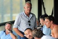Pictured: Alan Curtis Monday 15 August 2016<br /> Re: Swansea City FC U23 v West Bromwich Albion at Landore training ground, Swansea, Wales, UK