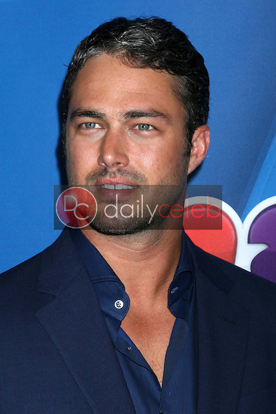Taylor Kinney<br />